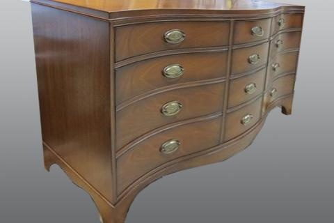 Fine Furniture Refinishing  Weber Furniture Service LLC Chicago